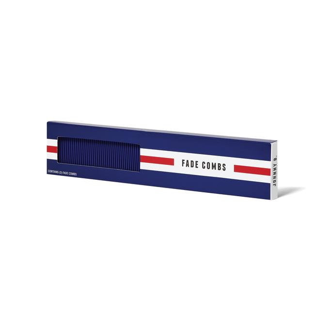 Fade Comb Set