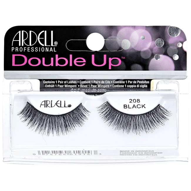 Double Up #208 Lashes