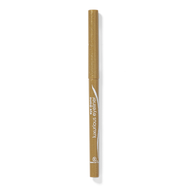 Eternal Color Luxurious Eyeliners 24K Gold