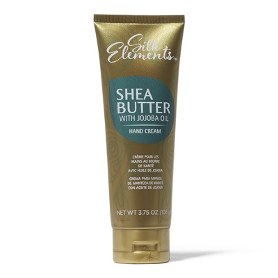 Shea Butter with Jojoba Oil Hand Cream