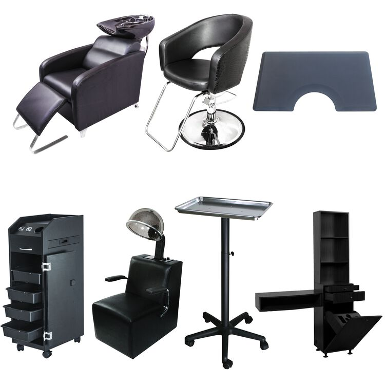 Superior Single Operator Salon Package