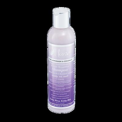 Super Antioxidant & Texture Beautifier Shampoo