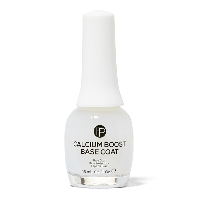 Calcium Boost Base Coat