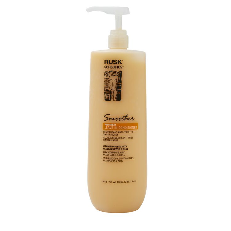 Sensories Smoother Passionflower & Aloe Leave-In Smoothing Conditioner