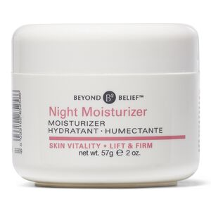Replenishing Night Moisturizer