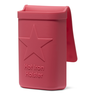 Pink Hot Iron Holster Original