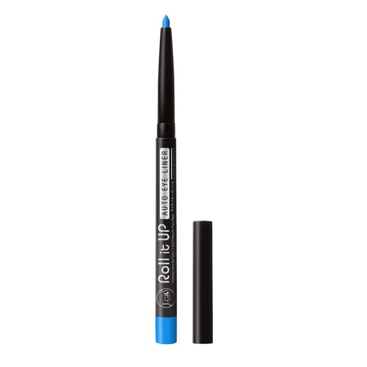 Roll It Up Auto Eye Liner Dodger Blue