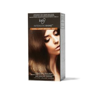 Intensive Shine Hair Color Kit Cool Light Brown 5NV