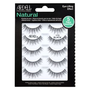 Ardell 5 Pack #110 Lashes