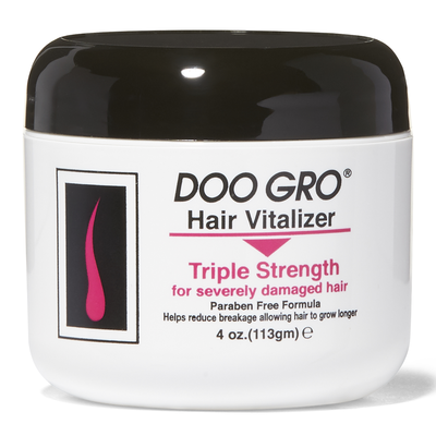 Triple Strength Hair Vitalizer