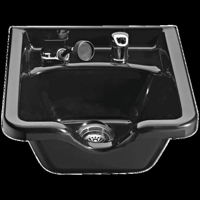 B11-P Plastic Shampoo Bowl