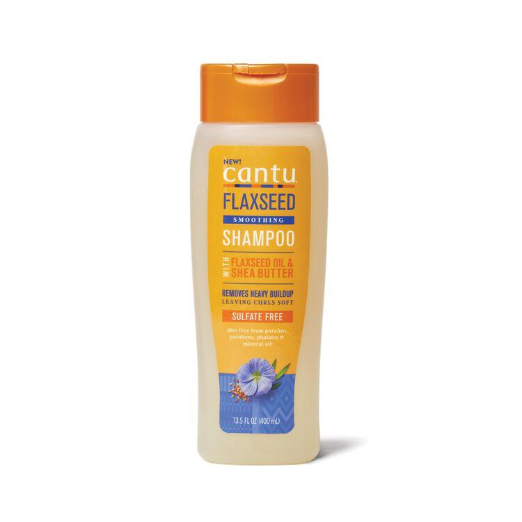 Flaxseed Smoothing Shampoo