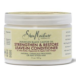 Strengthen & Restore Leave In Conditioner