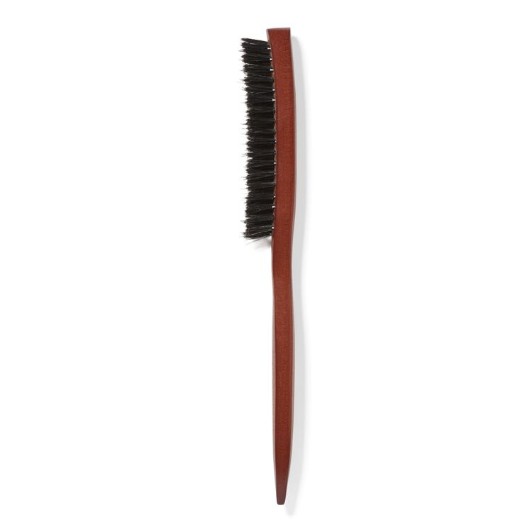 Wood Tease Brush Mixed Boar/Porcupine Bristles