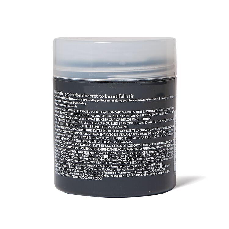 Detox Mud Masque