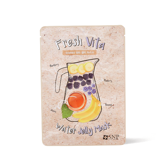 Fresh Vita Water Jelly Mask