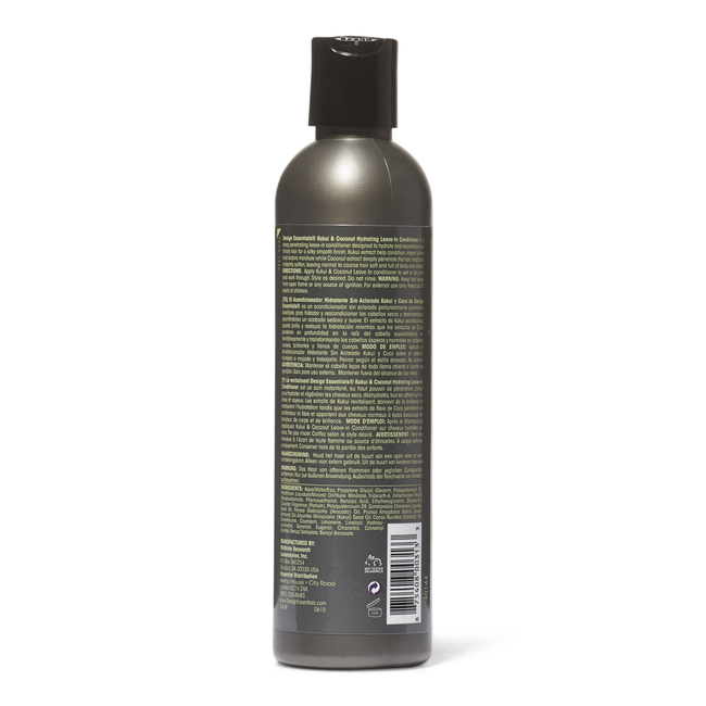Kukui & Coconut Hydrating Leave-In Conditioner