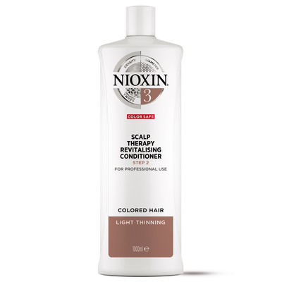 System 3 Scalp Therapy Conditioner