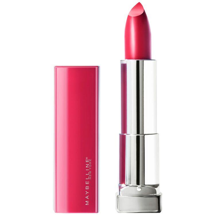 Color Sensational Made For You Lipstick Fuchsia For Me