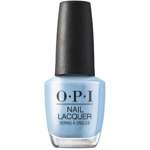 Mali-blue Shore Nail Lacquer