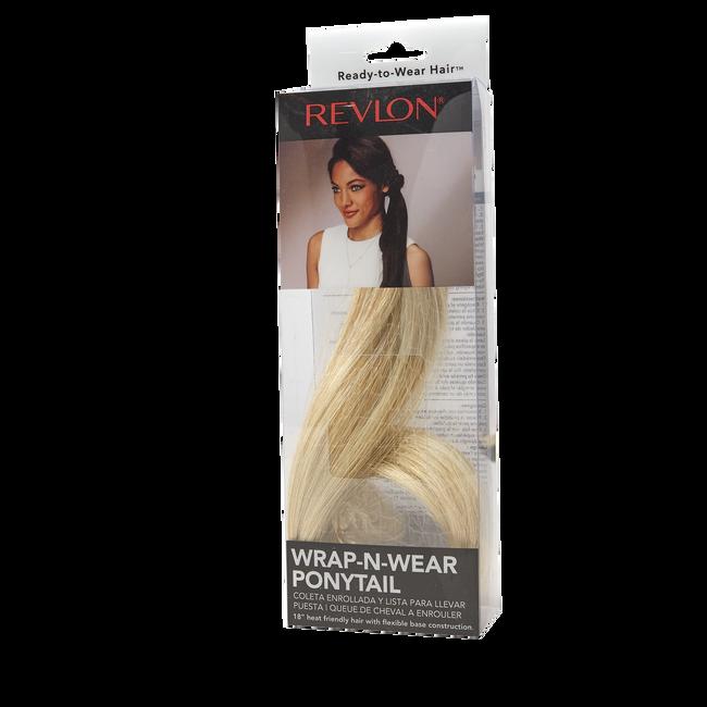 Wrap-N-Wear Ponytail Dark Blonde