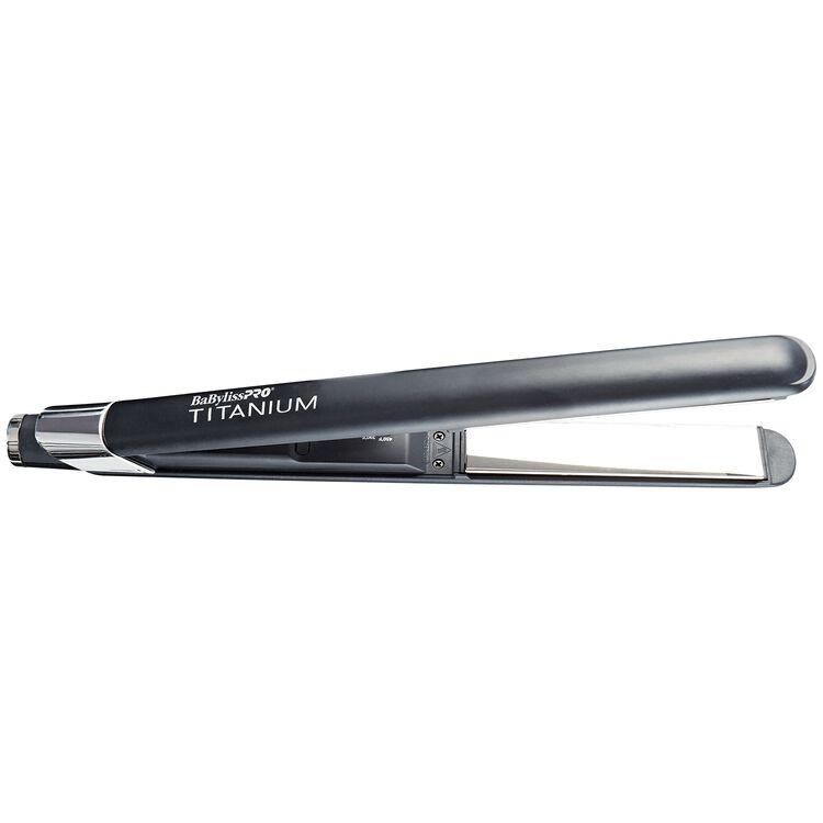 1 Inch Titanium Flat Iron