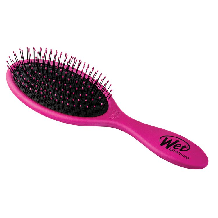 Punchy Pink Original Wet Brush