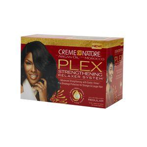 PLEX Strengthening Relaxer System - Regular