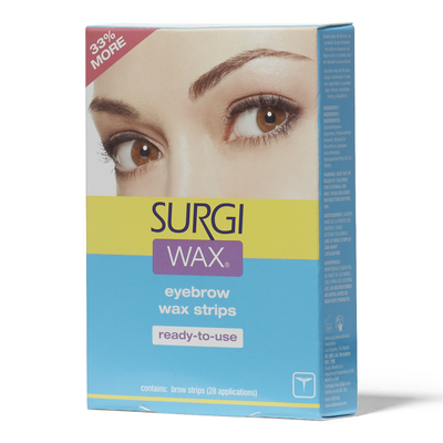 Surgi Cream Brow Shapers