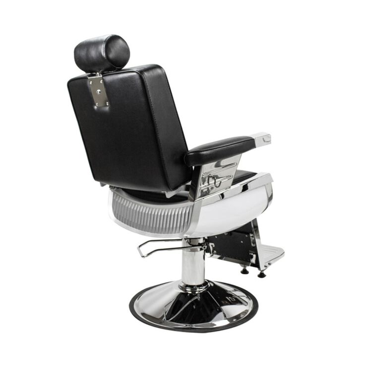 Lincoln JR Barber Chair Black