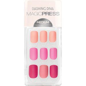 Magic Press Barbie Dolls - Medium