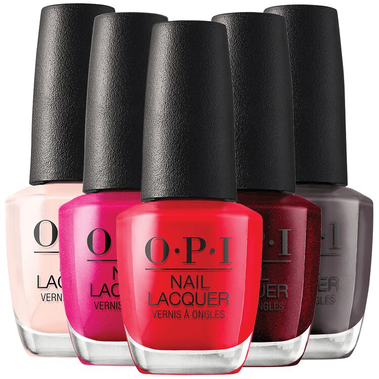 OPI Nail Lacquer | OPI Nail Polish | Sally Beauty