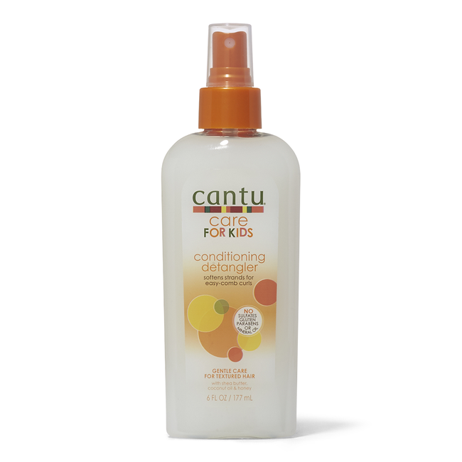 Care for Kids Conditioning Detangler