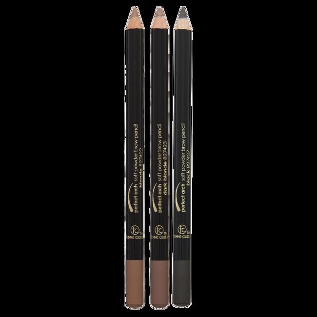 Perfect Arch Soft Powder Brow Pencil
