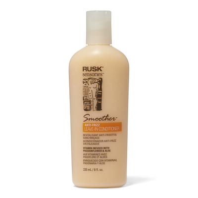 Smoother Passionflower & Aloe Smoothing Conditioner