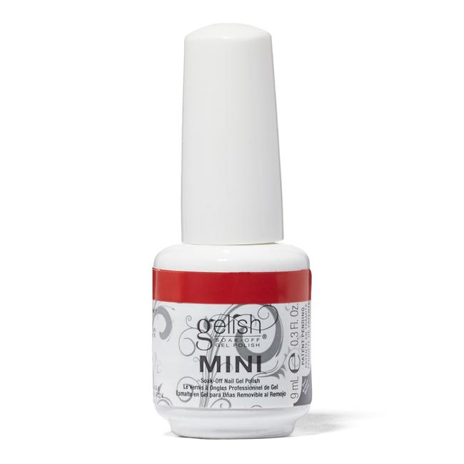 Gelish MINI Soak Off Gel Nail Polish