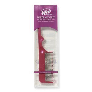 Pink Teasing Comb