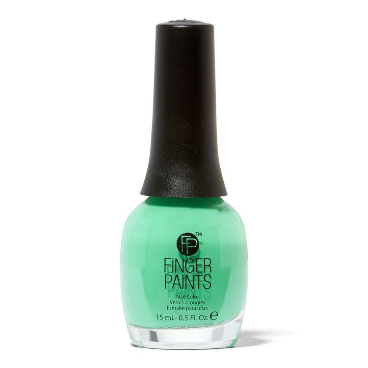 15 Minutes of Frame Nail Color