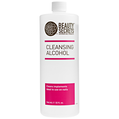 Cleansing Alcohol Professional Salon Formula