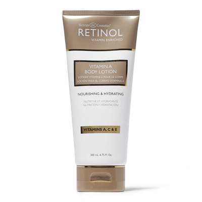 Anti-Aging Body Lotion