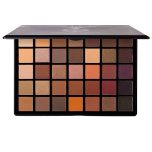 Eye Came Alive Eye-magine 35 Eyeshadow Palette