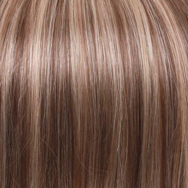 3-in-1 Hair Wrap Dark Blonde Frost