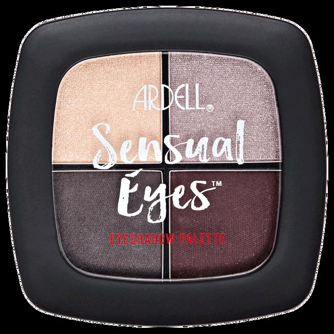 Love Lust Sensual Eyeshadow Palette