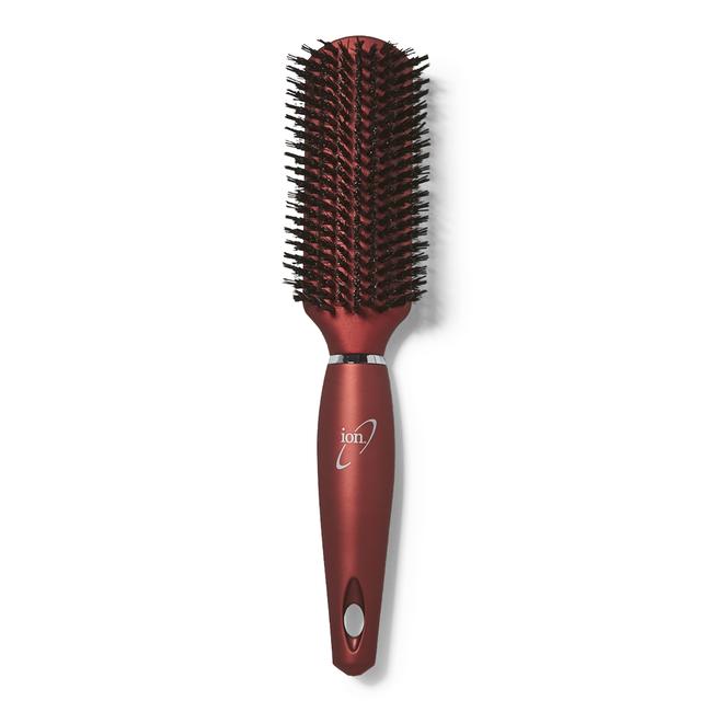 Anti-Frizz Wide Tease Brush