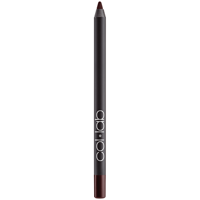 Bold-Faced Liner Waterproof Eye Lining Pencil Ego