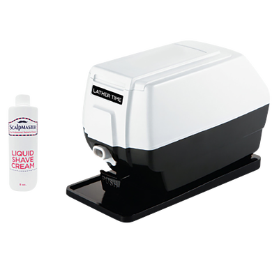Lather Time Professional Hot Lather Machine