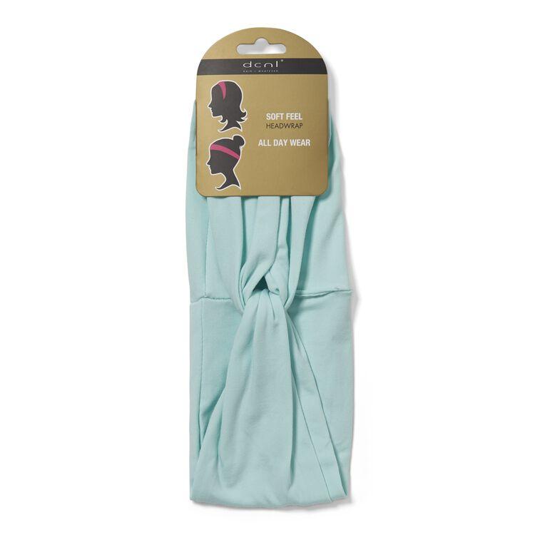 Mint Fabric Headwrap