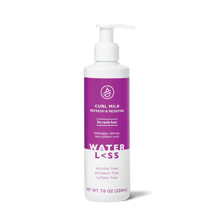 Curl Milk Refresh & Redefine