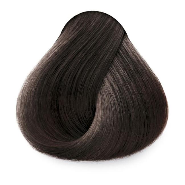 4 Medium Brown Permanent Hair Color