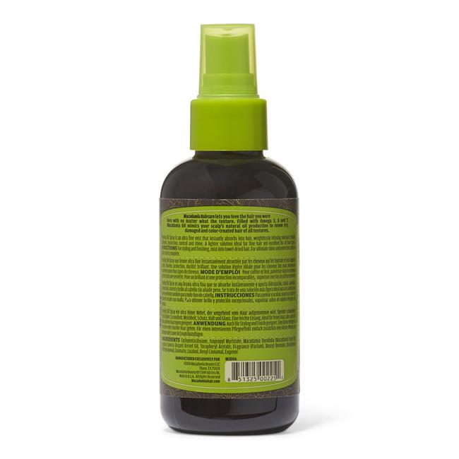 Macadamia Healing Oil Spray